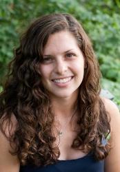 Sarah Kruger Hilger